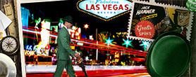 Mr Green tarjoaa ilmaispyöräytyksiä Las Vegasista